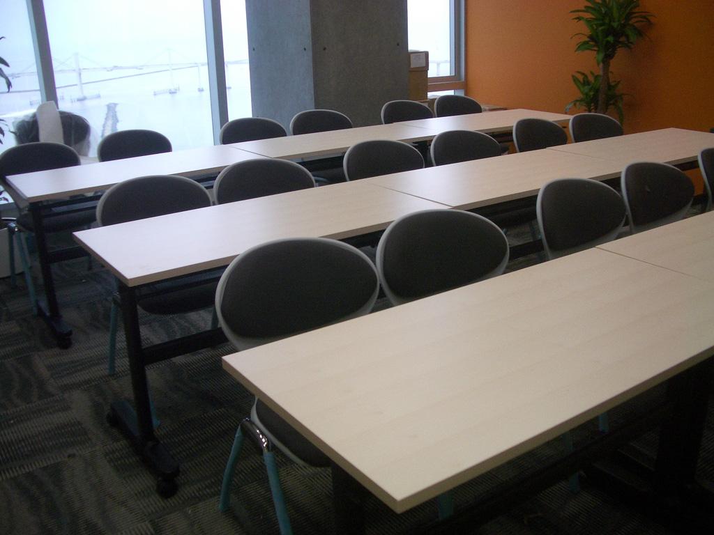 Mocha 摩卡- 培訓室